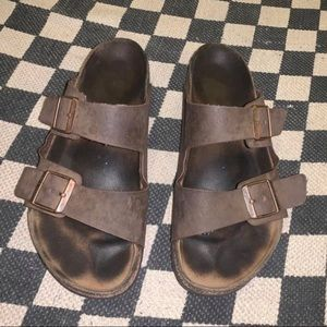 Men's Birkenstock's Size 45 or men's 12